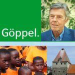 Logo Josef Göppel