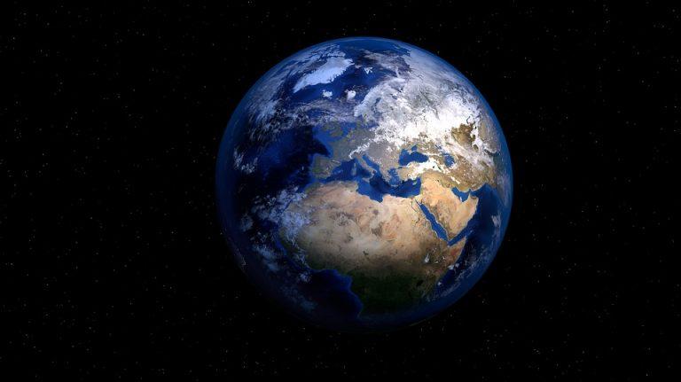 Himmelstürmer: Astronauten blicken auf die Erde