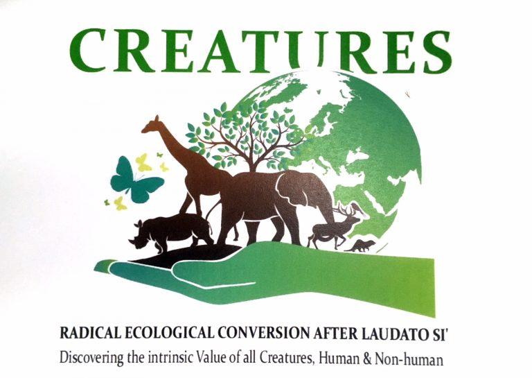 Göppel bei Konferenz im Vatikan zum Thema: radikale ökologische Umkehr nach der Umweltentzyklika von Papst Franziskus