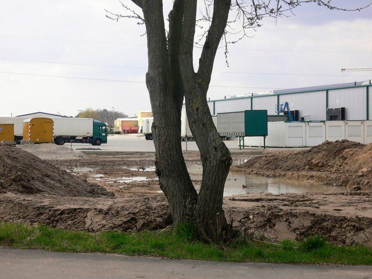 Koalitionsvertrag Bayern – Flächenverbrauch soll auf 5 ha/Tag begrenzt werden