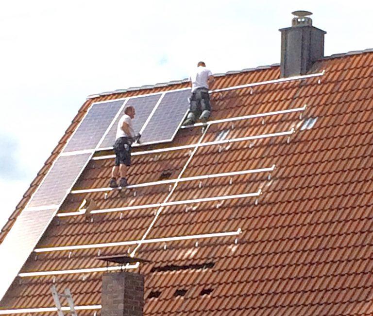 Europa stärkt erneuerbare Energien