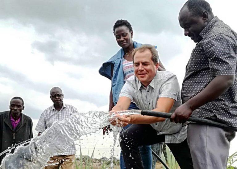 Neue Wertschöpfung aus alten Wirtschaftsweisen stabilisiert Afrika