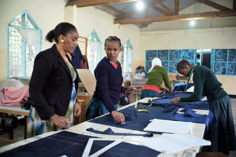 Afrikabeauftragte halten Lieferkettengesetz für dringlich